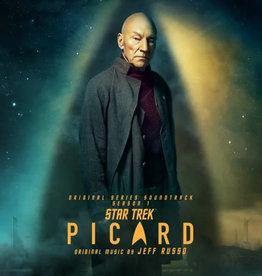 Jeff Russo – Star Trek: Picard: Season 1 (Original Series Soundtrack)