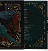 Mastodon – Medium Rarities
