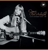 Joni Mitchell ‎– Live at Canterbury House 1967