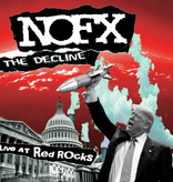 NOFX – The Decline Live At Red Rocks