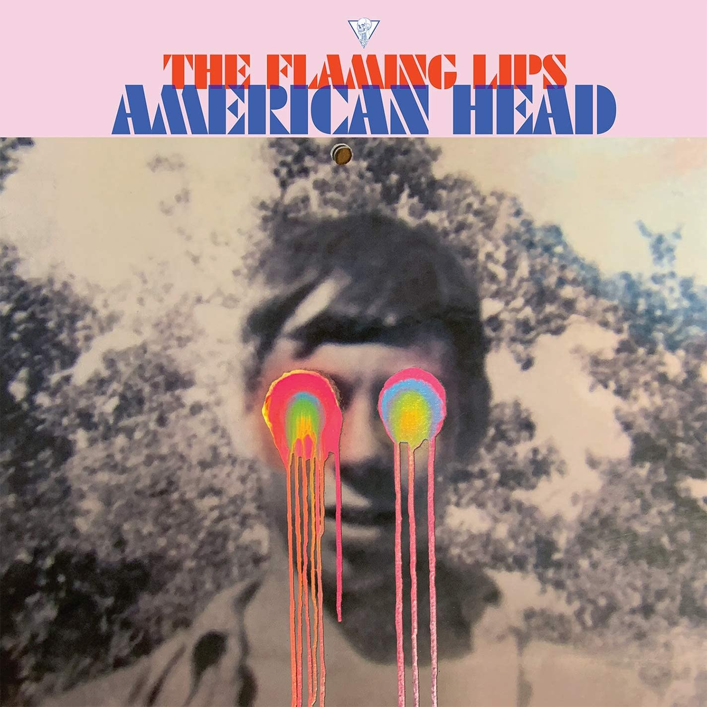 Flaming Lips ‎– American Head