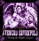 Avenged Sevenfold ‎– Sounding The Seventh Trumpet