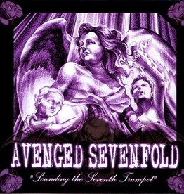 Avenged Sevenfold – Sounding The Seventh Trumpet