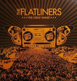 Flatliners – The Great Awake