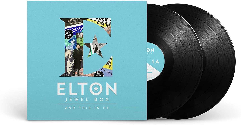 Elton John - Jewel Box (And This Is Me...)