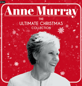 Anne Murray - Ultimate Christmas Collection