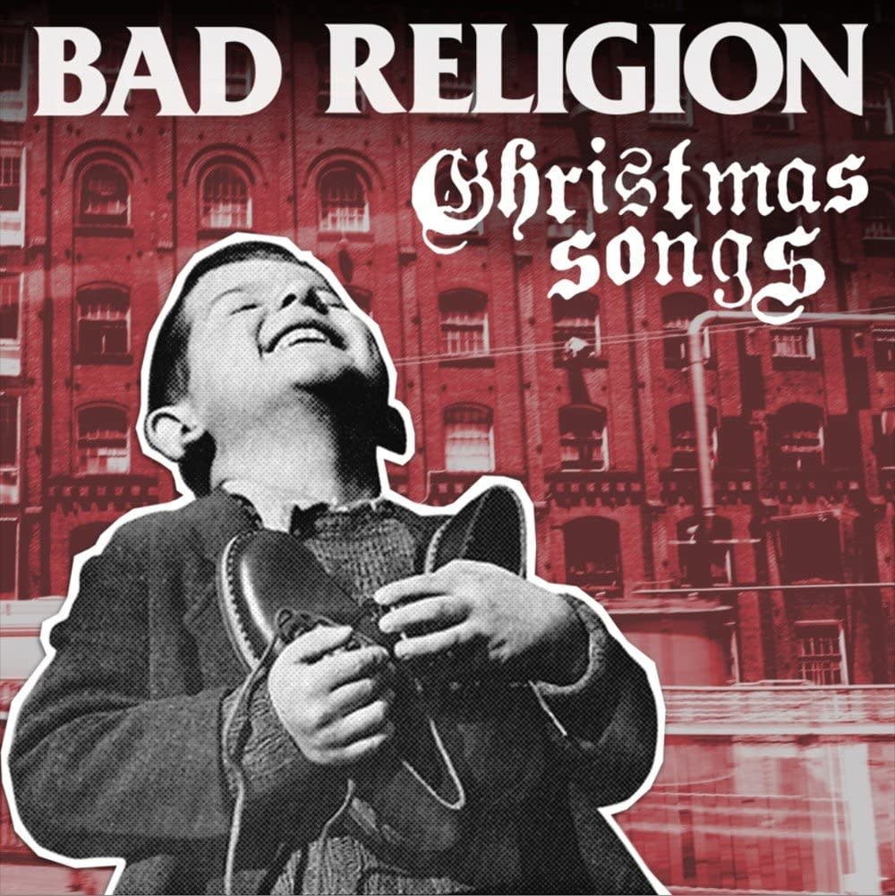 Bad Religion ‎– Christmas Songs