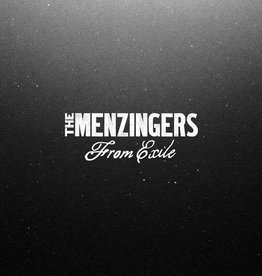 Menzingers – From Exile (Indie Exclusive)
