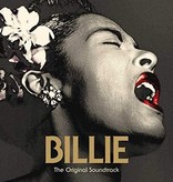 Billie Holiday ‎– Billie: The Original Soundtrack