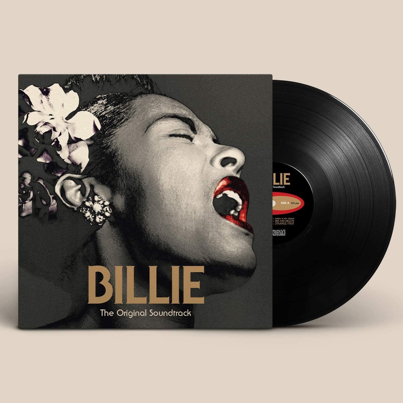 Billie Holiday – Billie: The Original Soundtrack