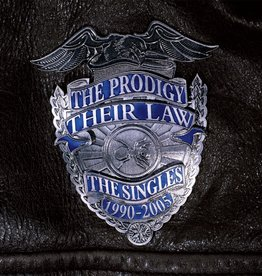 Prodigy – Their Law - The Singles 1990-2005