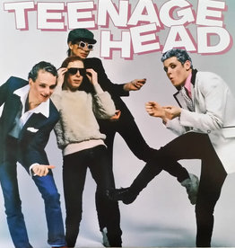 Teenage Head - Teenage Head