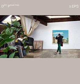 Dirty Projectors – 5 EPs