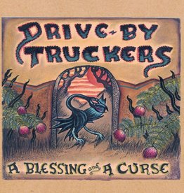 Drive-By Truckers – A Blessing And A Curse
