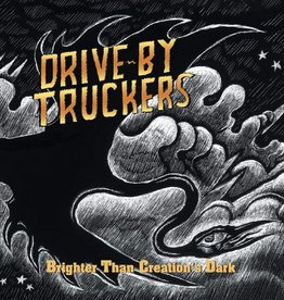 Drive-By Truckers ‎– Brighter Than Creation's Dark