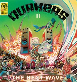 Quakers – II - The Next Wave