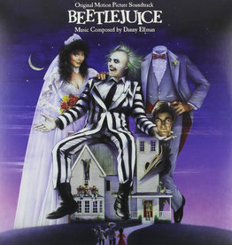 Danny Elfman – Beetlejuice (Original Motion Picture Soundtrack)