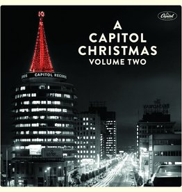 Various – A Capitol Christmas Volume Two