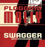 Flogging Molly – Swagger 20th Anniversary Edition