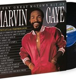 Marvin Gaye ‎– Every Great Motown Hit Of Marvin Gaye