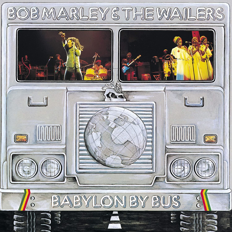 Bob Marley & The Wailers – Babylon By Bus