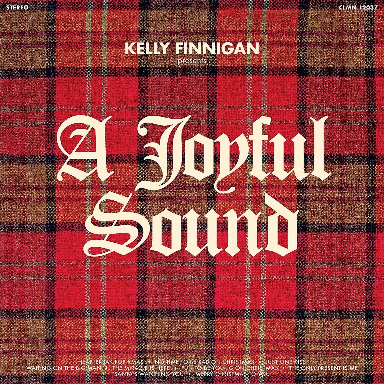 Kelly Finnigan – A Joyful Sound