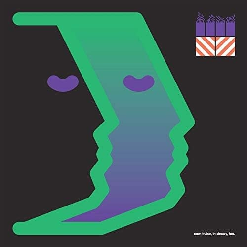 Com Truise – In Decay, Too