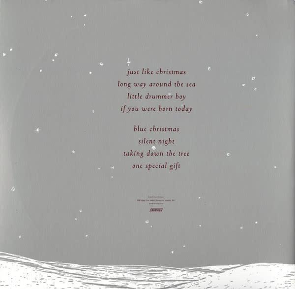 Low – Christmas