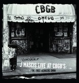 J Mascis – J Mascis Live At CBGB's: The First Acoustic Show