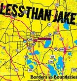 Less Than Jake – Borders & Boundaries