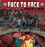Face To Face – Live In A Dive
