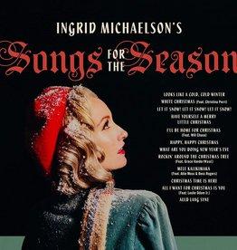 Ingrid Michaelson – Ingrid Michaelson's Songs For The Season
