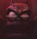 Gorillaz – D-Sides