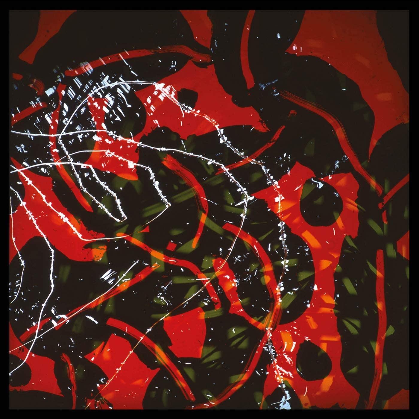 Brian Eno – Nerve Net