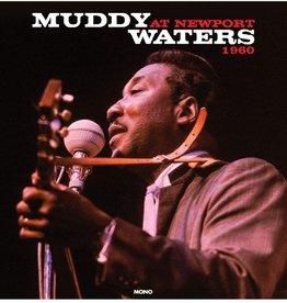 Muddy Waters – Muddy Waters At Newport 1960
