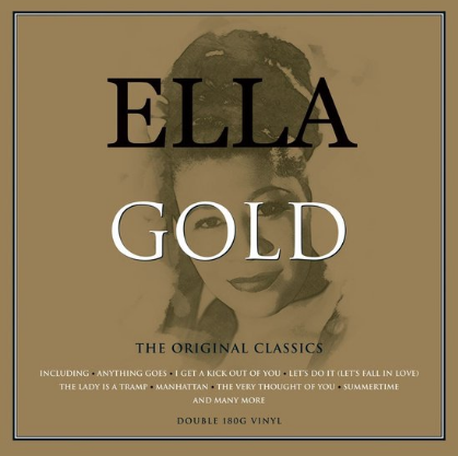 Ella Fitzgerald – Gold: The Original Classics