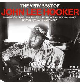 John Lee Hooker – The Very Best Of John Lee Hooker
