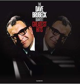 Dave Brubeck Quartet – Greatest Hits