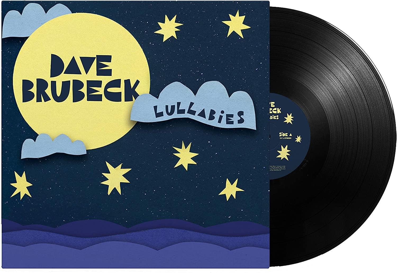 Dave Brubeck – Lullabies