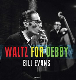 Bill Evans ‎– Waltz For Debby