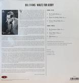 Bill Evans – Waltz For Debby
