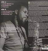 Ornette Coleman – The Shape Of Jazz To Come
