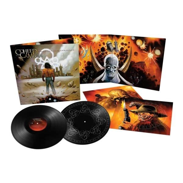 Coheed And Cambria – Good Apollo, I'm Burning Star IV Volume Two: No World For Tomorrow