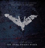 Hans Zimmer – The Dark Knight Rises (Original Motion Picture Soundtrack)