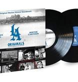 Soundtrack - Motion Picture: L.A. Originals