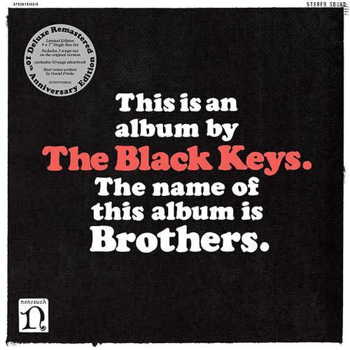 Black Keys – Brothers (10th Anniversary Edition)