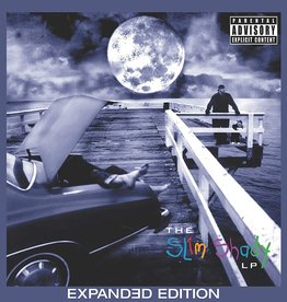 Eminem – The Slim Shady LP (Expanded Edition)