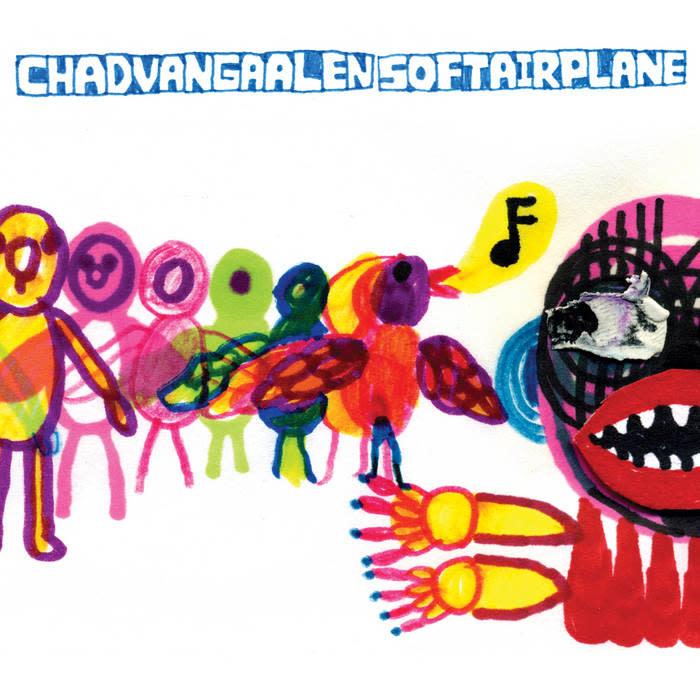 Chad VanGaalen – Soft Airplane