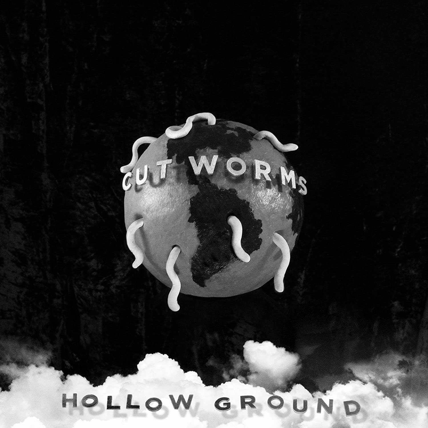 Cut Worms – Hollow Ground