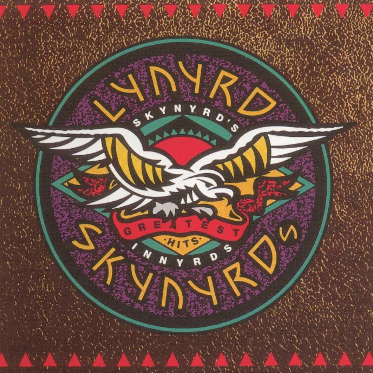 Lynyrd Skynyrd – Skynyrd's Innyrds / Their Greatest Hits